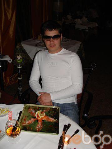 Фото мужчины costas_g, Санкт-Петербург, Россия, 41
