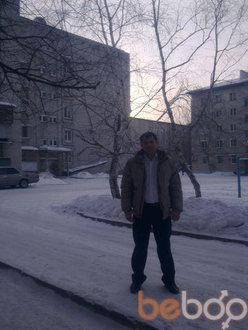 Фото мужчины abrams, Биробиджан, Россия, 36