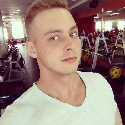 Фото мужчины Александр, Саратов, Россия, 23