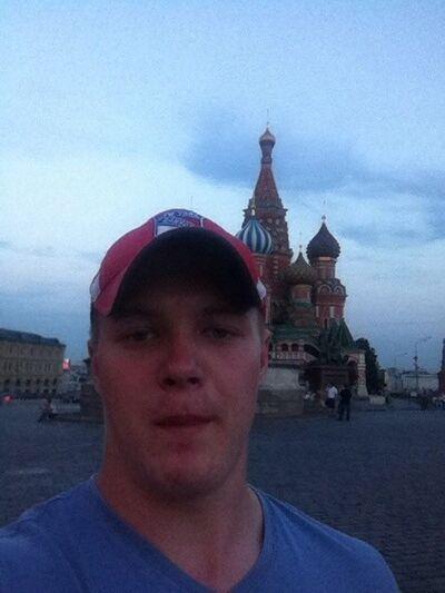 Фото мужчины Александр, Москва, Россия, 21