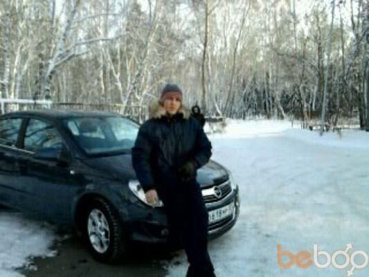 Фото мужчины urich, Омск, Россия, 37
