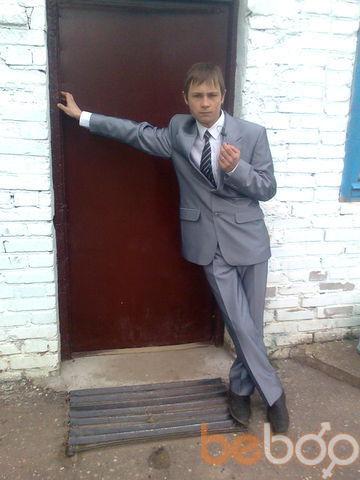 Фото мужчины денисКА, Глубокое, Беларусь, 25