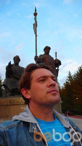 Фото мужчины Антонио, Астана, Казахстан, 39
