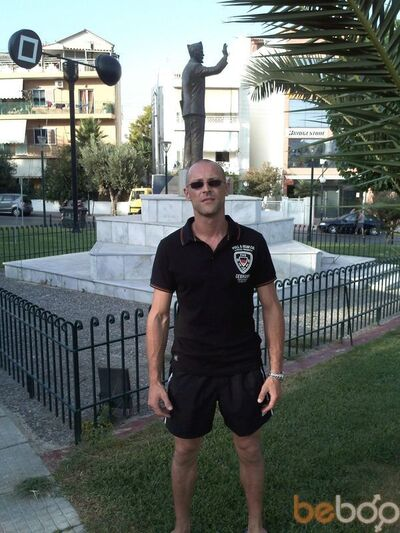 Фото мужчины wafenn, Афины, Греция, 43