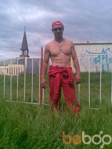 Фото мужчины Фартовый, Белая Церковь, Украина, 37