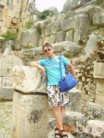 Фото мужчины Anton, Алматы, Казахстан, 36