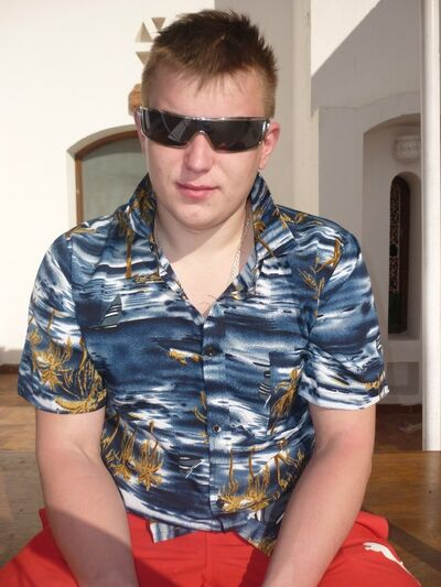 Фото мужчины Александр, Костомукша, Россия, 26