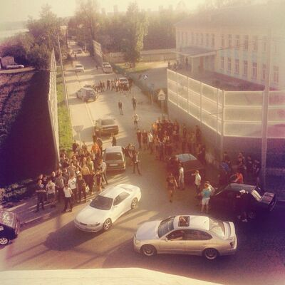 Фото мужчины Sparta, Новосибирск, Россия, 19