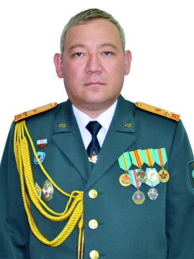 Фото мужчины канат, Астана, Казахстан, 35