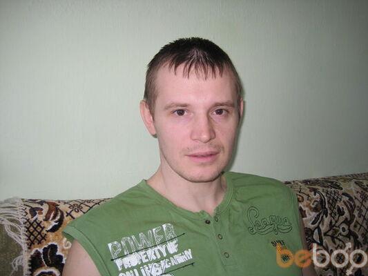 Фото мужчины GiSasha, Екатеринбург, Россия, 43