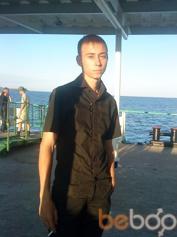 Фото мужчины DEMON, Казань, Россия, 25
