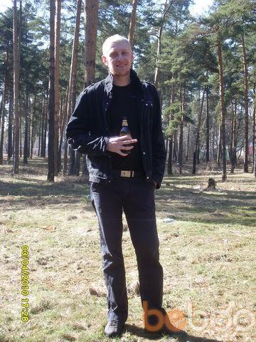 Фото мужчины hans, Москва, Россия, 33