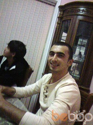 Фото мужчины Bakinec, Баку, Азербайджан, 29