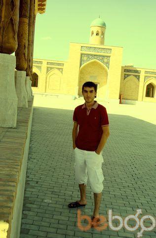 Фото мужчины Alex, Навои, Узбекистан, 29