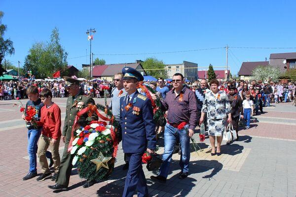 Фото мужчины АНДРЕЙ, Грязи, Россия, 49