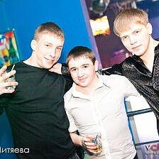 Фото мужчины Денис, Томск, Россия, 28