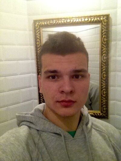 Фото мужчины Леон, Гродно, Беларусь, 22