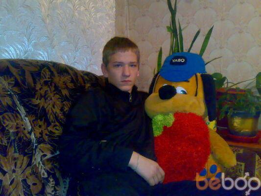 Фото мужчины алексей, Томск, Россия, 25