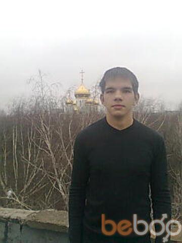 Фото мужчины maksimko017, Тамбов, Россия, 23