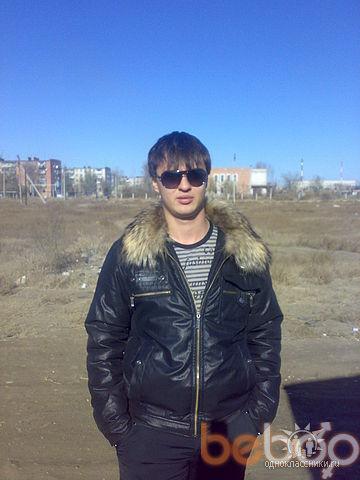 Фото мужчины kent_avr, Астрахань, Россия, 33