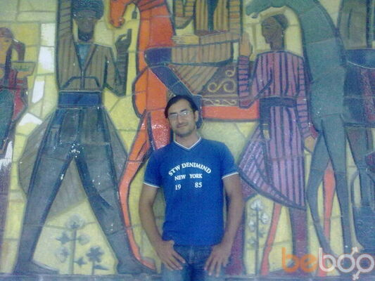 Фото мужчины КРАСАВЧИК, Ашхабат, Туркменистан, 42