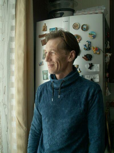 Фото мужчины Garic, Новосибирск, Россия, 43