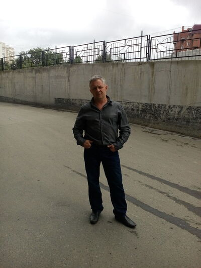 Фото мужчины Стас1967, Екатеринбург, Россия, 49