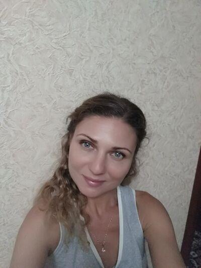 Фото девушки Елена, Нижний Новгород, Россия, 36