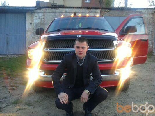Фото мужчины sergey, Брест, Беларусь, 30