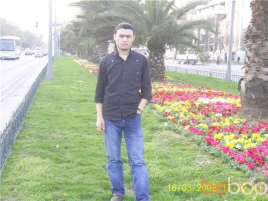 Фото мужчины jono, Одесса, Украина, 32