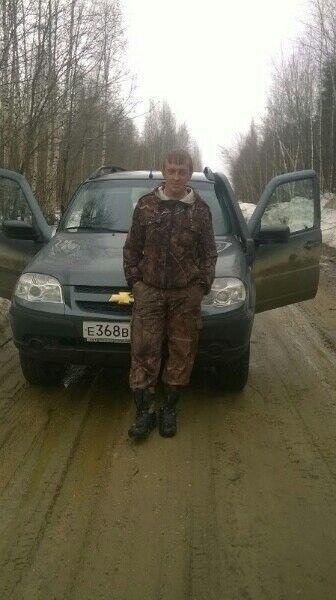 Фото мужчины сергей, Нижний Тагил, Россия, 34