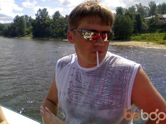 Фото мужчины papasha, Иваново, Россия, 46