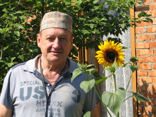 Фото мужчины влад, Омск, Россия, 57