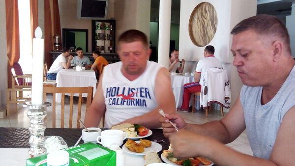Фото мужчины Санч, Новосибирск, Россия, 35