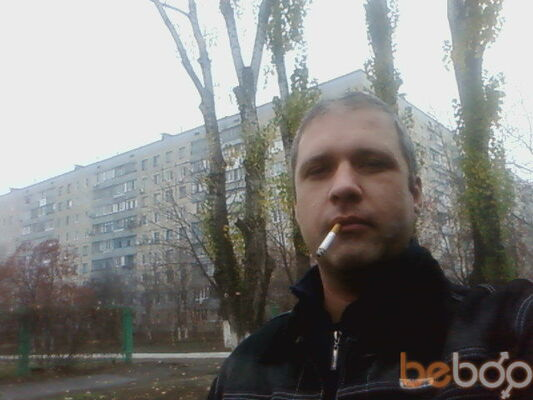 Фото мужчины yurasedoy, Кривой Рог, Украина, 37