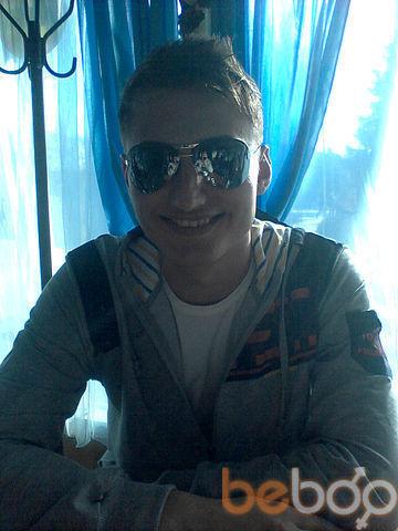 Фото мужчины krasafcik1, Бендеры, Молдова, 35
