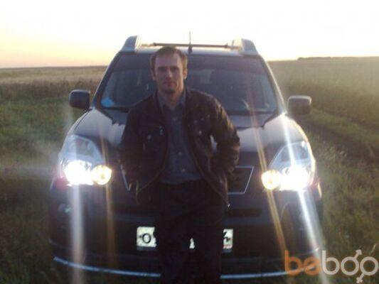 Фото мужчины SerVik, Екатеринбург, Россия, 37