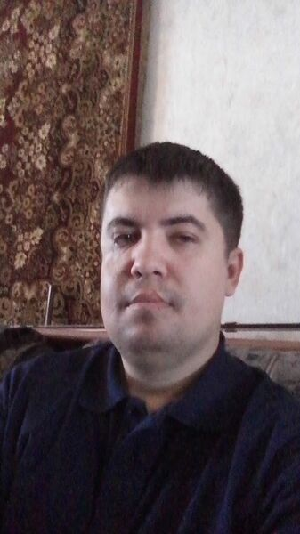 Фото мужчины Иван, Ханты-Мансийск, Россия, 33