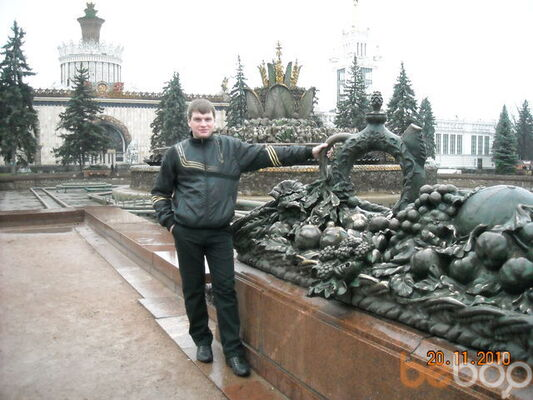 Фото мужчины krutilin, Москва, Россия, 29