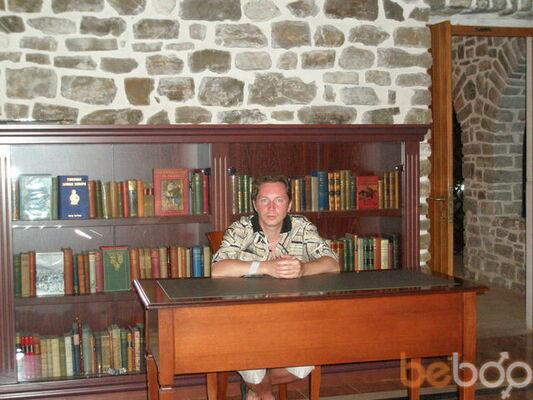 Фото мужчины lito67, Москва, Россия, 50