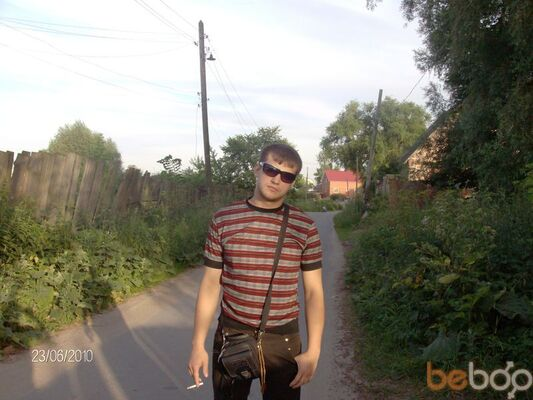 Фото мужчины Ermak, Рязань, Россия, 31