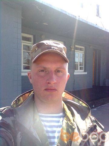 Фото мужчины goga, Брест, Беларусь, 29