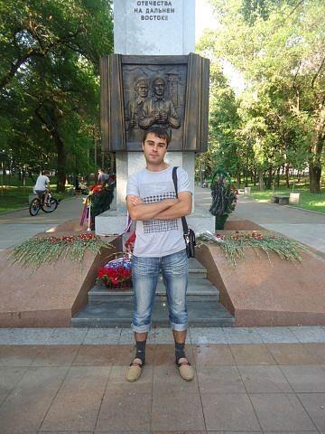 Фото мужчины Макс, Южно-Сахалинск, Россия, 26