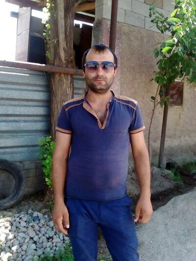 Фото мужчины Арсланбек, Алматы, Казахстан, 33