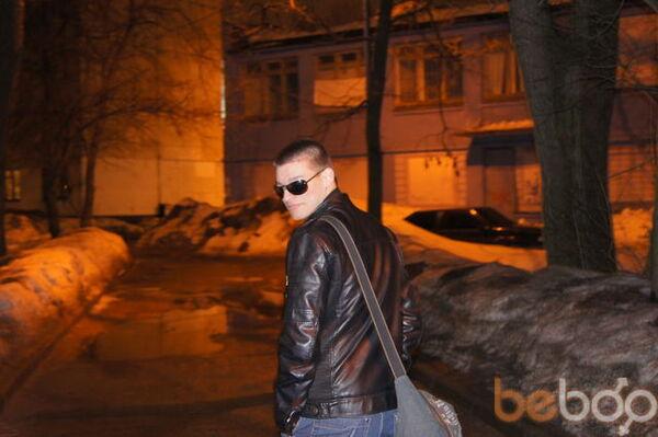Фото мужчины Серега, Санкт-Петербург, Россия, 26