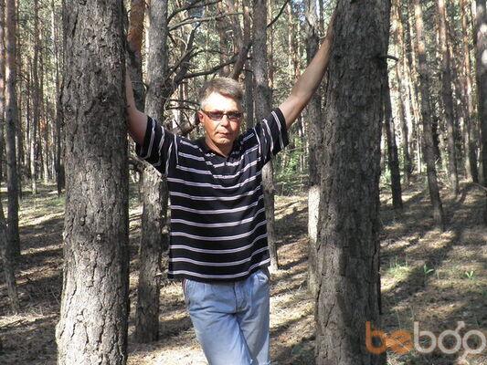 Фото мужчины zlatan, Старый Оскол, Россия, 53