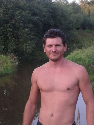 Фото мужчины Ильдар, Москва, Россия, 30