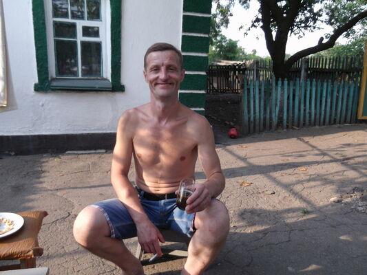 Фото мужчины эдик, Угледар, Украина, 45