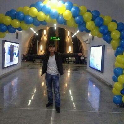 Фото мужчины Braga, Каскелен, Казахстан, 26