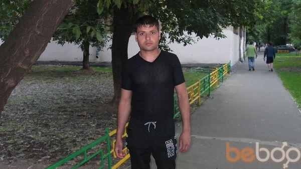 Фото мужчины sanya, Москва, Россия, 28